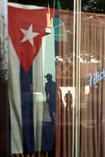For coverage of 40th Anniv. of Cuban Revolution